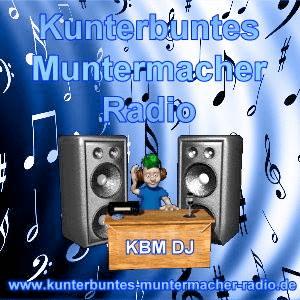 Rádio Kunterbuntes-Muntermacher-Radio