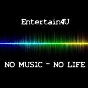 Rádio entertain4u