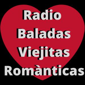 Rádio Radio Baladas Viejitas Románticas