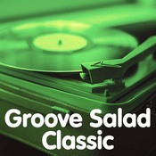 Rádio SomaFM - Groove Salad Classic