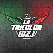 Rádio KRNV-FM - Radio Tricolor 102.1 FM