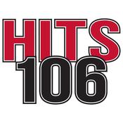 Rádio KQKY - Hits 106 105.9 FM