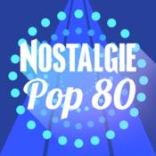 Rádio Nostalgie Belgique - Pop 80