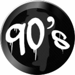 Rádio Générations - 90