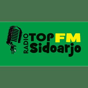 Rádio TOPFM Sidoarjo