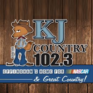 Rádio WKJT - KJ Country 89.9 FM