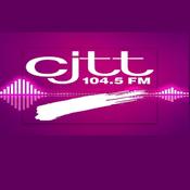 Rádio CJTT 104.5 FM