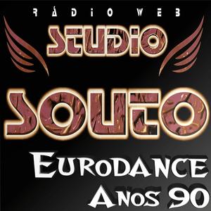 Rádio Radio Studio Souto - Eurodance 90s