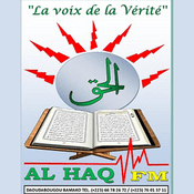 Rádio RADIO AL HAQ FM
