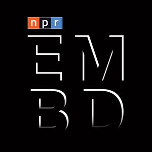 Podcast Embedded
