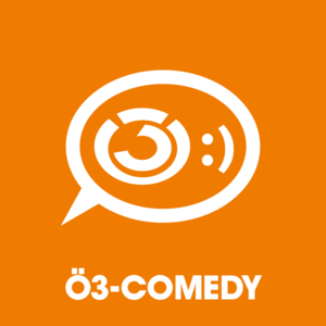 Podcast Ö3 Wecker-Comedy