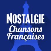 Rádio Nostalgie Belgique Chansons Françaises