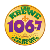 Rádio KKND - 106.7 The Krewe