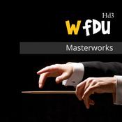 Rádio WFDU HD3 - Masterworks