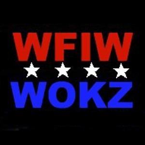 Rádio WFIW-FM - 104.9 FM