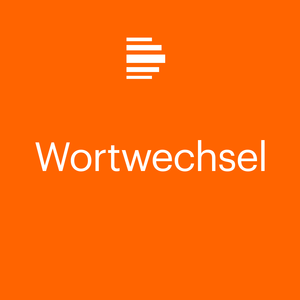 Podcast Wortwechsel - Deutschlandfunk Kultur
