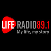 Rádio Life Radio 89.1 FM