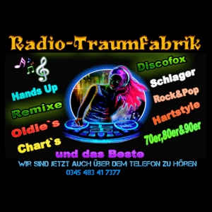 Rádio Radio Traumfabrik