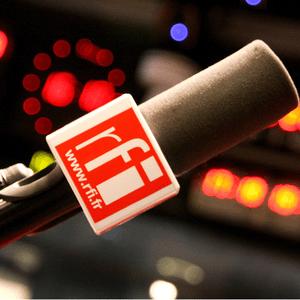 Podcast RFI - Invité Afrique soir