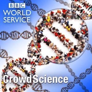 Podcast CrowdScience