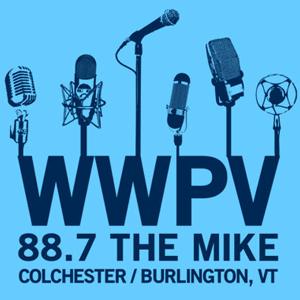 Rádio WWPV-FM - The Mike 88.7 FM