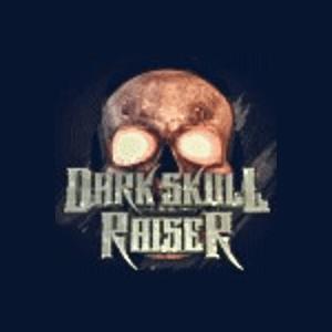 Rádio dark-skull-raiser