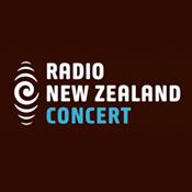 Rádio Radio New Zealand Concert