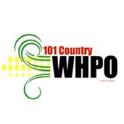 Rádio WHPO - 101 Country