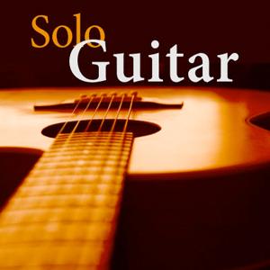 Rádio CALM RADIO - Solo Guitar