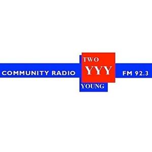Rádio 2YYY - Young 92.3 FM
