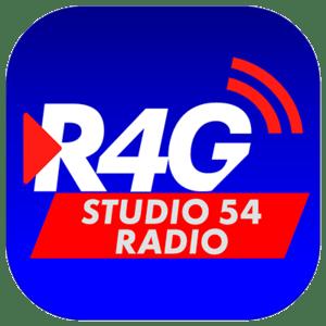 Rádio Radio4G. Studio 54 Radio