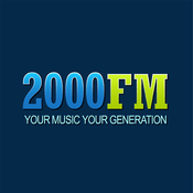 Rádio 2000 FM - Top 40