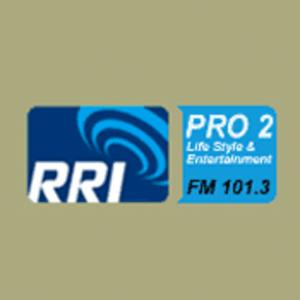 Rádio RRI Pro 2 Sumenep FM 101.3