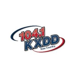 Rádio KXDD - NEW COUNTRY 104.1 FM