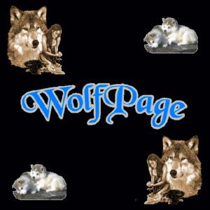 Rádio Wolfpage