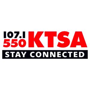 Rádio KTSA 550 AM