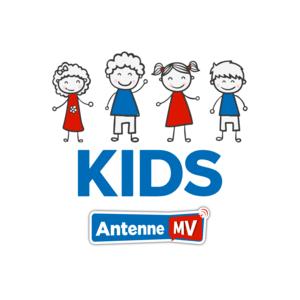Rádio Antenne MV Kids