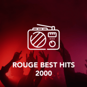 Rádio ROUGE BEST HITS 2000