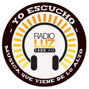 Rádio KCZZ - Radio Luz 1480 AM