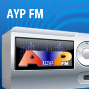 Rádio AYP FM