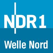 Rádio NDR 1 Welle Nord - Region Heide