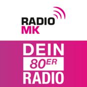 Rádio Radio MK - Dein 80er Radio