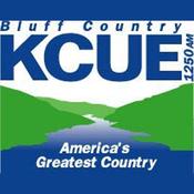 Rádio KCUE - Bluff Country 1250 AM