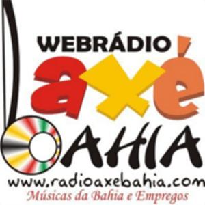 Rádio Rádio Axé Bahia