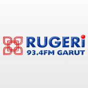 Rádio Rugeri 93.4 FM Garut