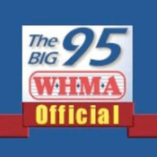 Rádio WHMA-FM The Big 95