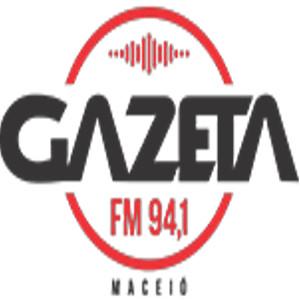 Rádio Radio Gazeta 94.1 FM