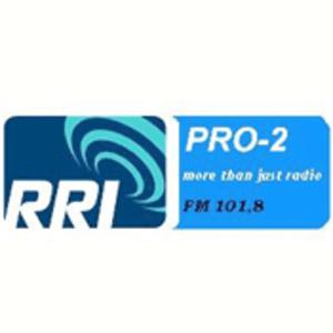 Rádio RRI Pro 2 Pontianak FM 101.8