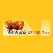 Rádio WRES-LP 100.7 FM