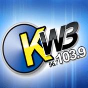 Rádio KWWW-FM - KW3 96.7 FM